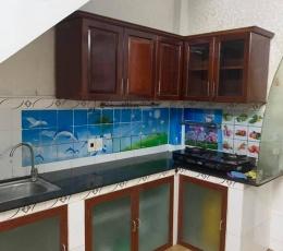 Căn góc 3 tầng thoáng, hẻm 4m Phan Xích Long, Phùng Văn Cung, shop thuê tầng trệt